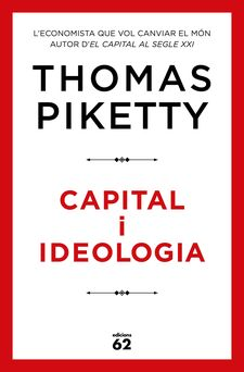 CAPITAL I IDEOLOGIA-PIKETTY, THOMAS-9788429778045