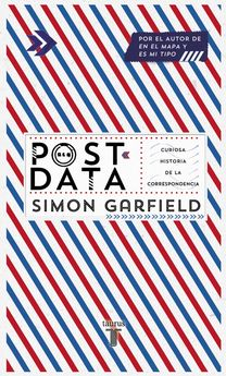 POSTDATA -GARFIELD,SIMON-9788430610228