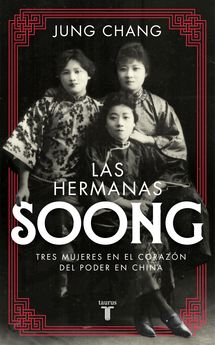 LAS HERMANAS SOONG-CHANG, JUNG-9788430618507