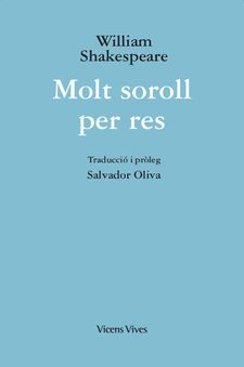 MOLT SOROLL PER RES-SHAKESPEARE, WILLIAM-9788431629267