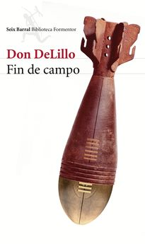 FIN DE CAMPO -DELILLO, DON-978-84-322-2520-8
