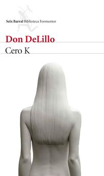 CERO K -DELILLO, DON-9788432229169