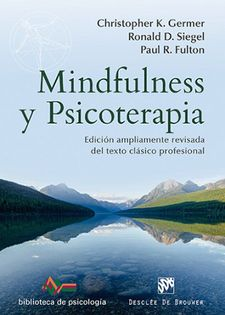 MINDFULNESS Y PSICOTERAPIA-VARIOS AUTORES-9788433027672