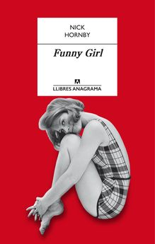 FUNNY GIRL -NICK HORNBY-9788433915351