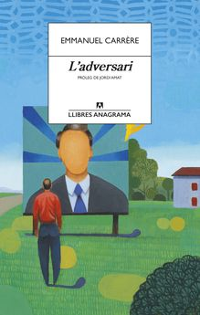 L'ADVERSARI-CARRÈRE, EMMANUEL-9788433915849