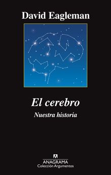 EL CEREBRO -EAGLEMAN, DAVID-9788433964137