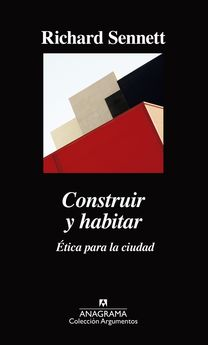CONSTRUIR Y HABITAR-SENNETT, RICHARD-9788433964335