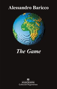 THE GAME-BARICCO, ALESSANDRO-9788433964366