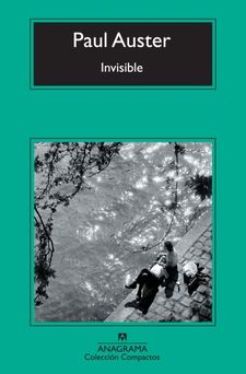 INVISIBLE-AUSTER, PAUL-9788433973979
