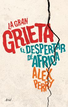 LA GRAN GRIETA -PERRY, ALEX-9788434423312