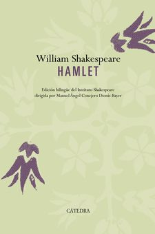HAMLET -SHAKESPEARE, WILLIAM-9788437634852