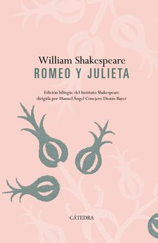 ROMEO Y JULIETA -SHAKESPEARE, WILLIAM-9788437634876