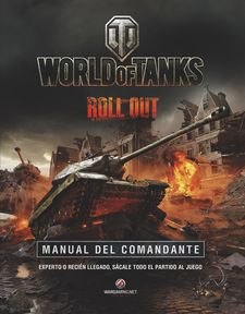 WORLD OF TANKS-AA. VV.-9788445002988