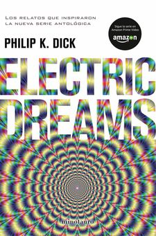 ELECTRIC DREAMS-DICK, PHILIP K.-9788445005118