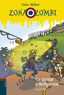UN ZOMBI A HOLLYWOOD -VENDRELL CORRONS, ÒSCAR-9788447929566