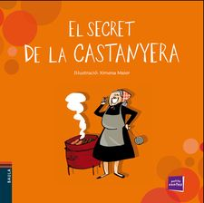 EL SECRET DE LA CASTANYERA-CONTE POPULAR-9788447930326