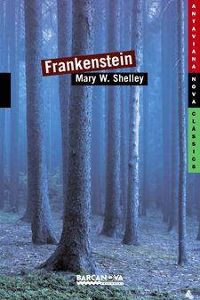 FRANKENSTEIN-SHELLEY, MARY W.-9788448930387