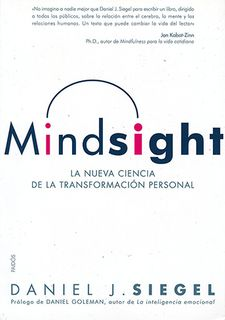 MINDSIGHT-SIEGEL, DANIEL J.-9788449325212
