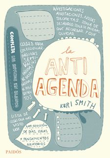 LA ANTIAGENDA -KERI SMITH-9788449330681