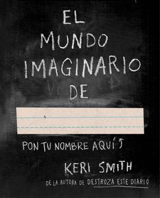 EL MUNDO IMAGINARIO DE... -SMITH, KERI-9788449331589