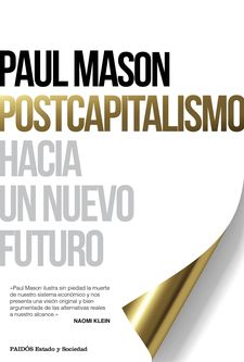 POSTCAPITALISMO-MASON, PAUL-9788449331879