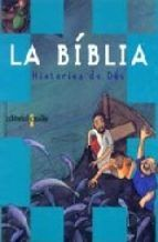 BIBLIA, LA. HISTORIES DE DEU-CRUILLA, EDITORIAL-9788466102971