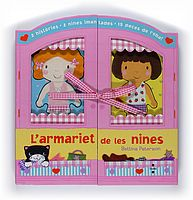 L'ARMARIET DE LES NINES -PATERSON, BETTINA-9788466120821