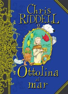 OTTOLINA AL MAR-RIDDELL, CHRIS-9788466127165