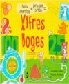 XIFRES BOGES -LITTON, JONATHAN-9788466133227
