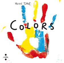 COLORS -TULLET, HERVÉ-9788466134989