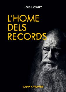 L''HOME DELS RECORDS -LOWRY, LOIS-9788466137423