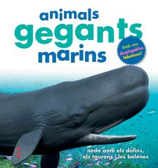 ANIMALS GEGANTS MARINS -GREENWOOD, MARIE-9788466138659
