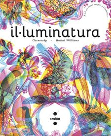 IL·LUMINATURA-WILLIAMS, RACHEL-9788466141192