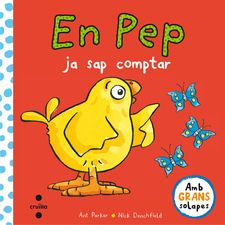 EN PEP JA SAP COMPTAR-DENCHFIELD, NICK-9788466143646