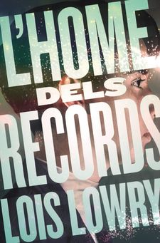L'HOME DELS RECORDS-LOWRY, LOIS-9788466143783