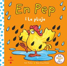 EN PEP I LA PLUJA-DENCHFIELD, NICK-9788466148870