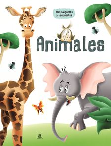 ANIMALES-EQUIPO EDITORIAL-9788466228114