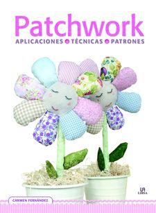 PATCHWORK -FERNÁNDEZ, CARMEN / EQUIPO EDITORIAL-978-84-662-3147-3
