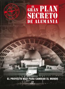 EL GRAN PLAN SECRETO DE ALEMANIA -MCNAB, CHRIS-9788466231947
