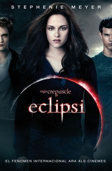 ECLIPSI-MEYER, STEPHENIE-9788466317795