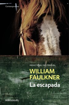 LA ESCAPADA -FAULKNER,WILLIAM-9788466329583