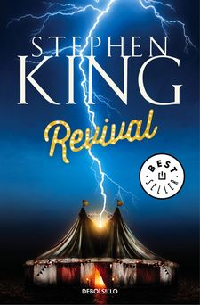 REVIVAL -KING, STEPHEN-9788466331326