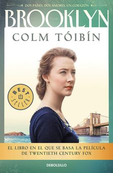 BROOKLYN -TOIBIN, COLM-9788466334013