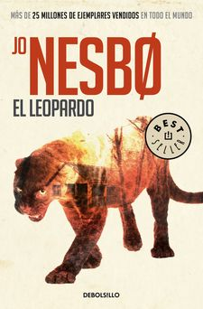 EL LEOPARDO (HARRY HOLE 8) -NESBO, JO-9788466334709