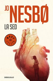 LA SED (HARRY HOLE 11)-NESBO, JO-9788466346047