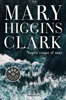 NEGRO COMO EL MAR-HIGGINS CLARK, MARY-9788466346054