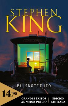 EL INSTITUTO-KING, STEPHEN-9788466351836