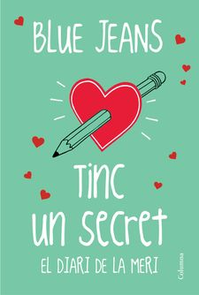 TINC UN SECRET -BLUE JEANS-9788466419116