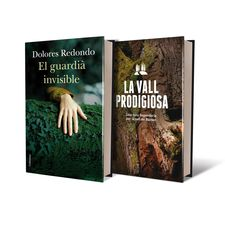 PACK EL GUARDIA INVISIBLE+GUIA DE BAZTAN -REDONDO DOLORES-9788466419154