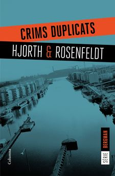 CRIMS DUPLICATS -HJORTH, MICHAEL / ROSENFELDT, HANS-9788466421409